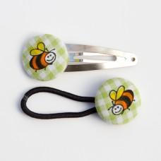 Green Bumble Bee