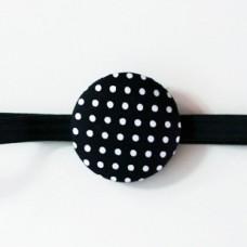 Black n White Dots